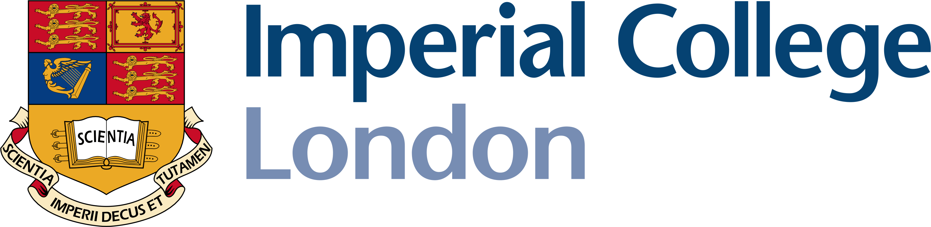 Imperial College London Logo - Universities our Slough students have gone to.