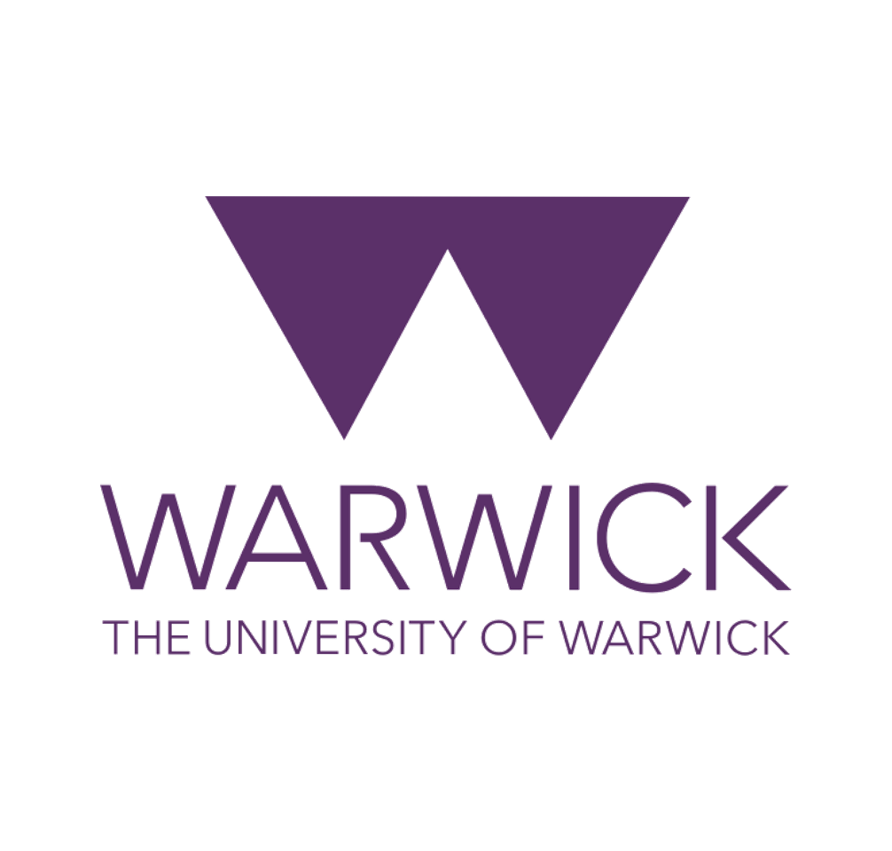 Warwick University Logo - Universities our Slough students have gone to.