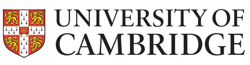 Cambridge University Logo - Universities our Slough students have gone to.