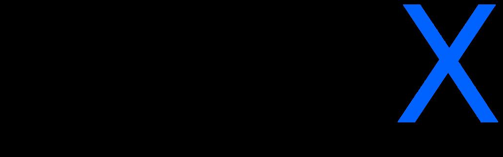 pageX Logo