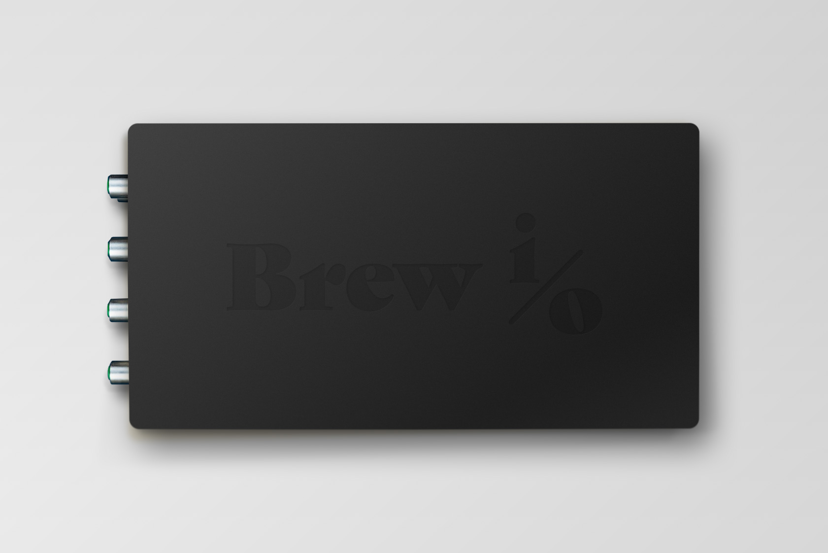 Brew I/O Industrial IoT