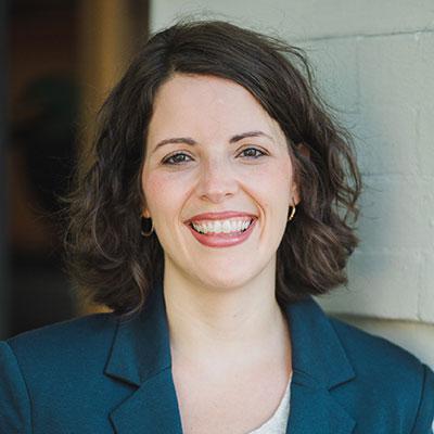 Rhoda Keladry | Licensed Mental Health Counselor