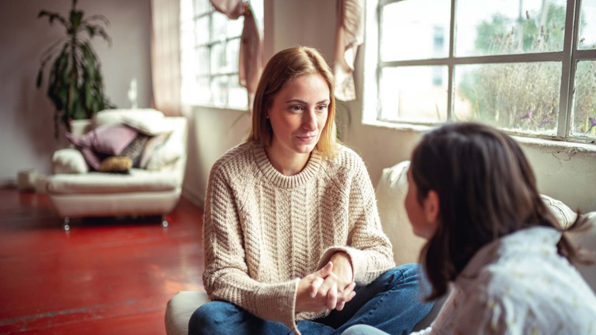 Helping teens cope with COVID-19 social distancing