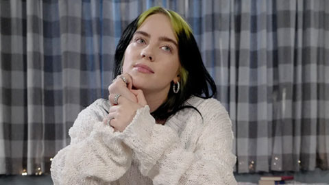 5 Times Billie Eilish Got Real About Mental Health