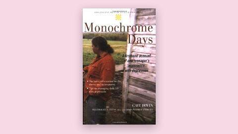 Monochrome Days: A First-Hand Account of One Teenager's Experience With Depression