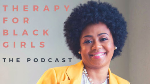 Therapy for Black Girls Session 138: Being Introverted Vs. Social Anxiety