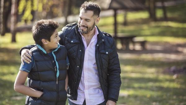 Strength-Based Parenting