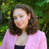 Hannah Mae Morris | College Intern
