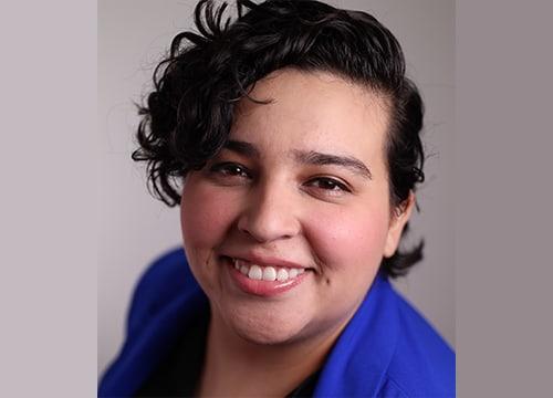 Stephanie Olano