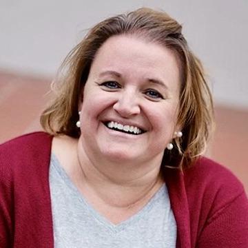 Sally Sharp | Joon Therapist