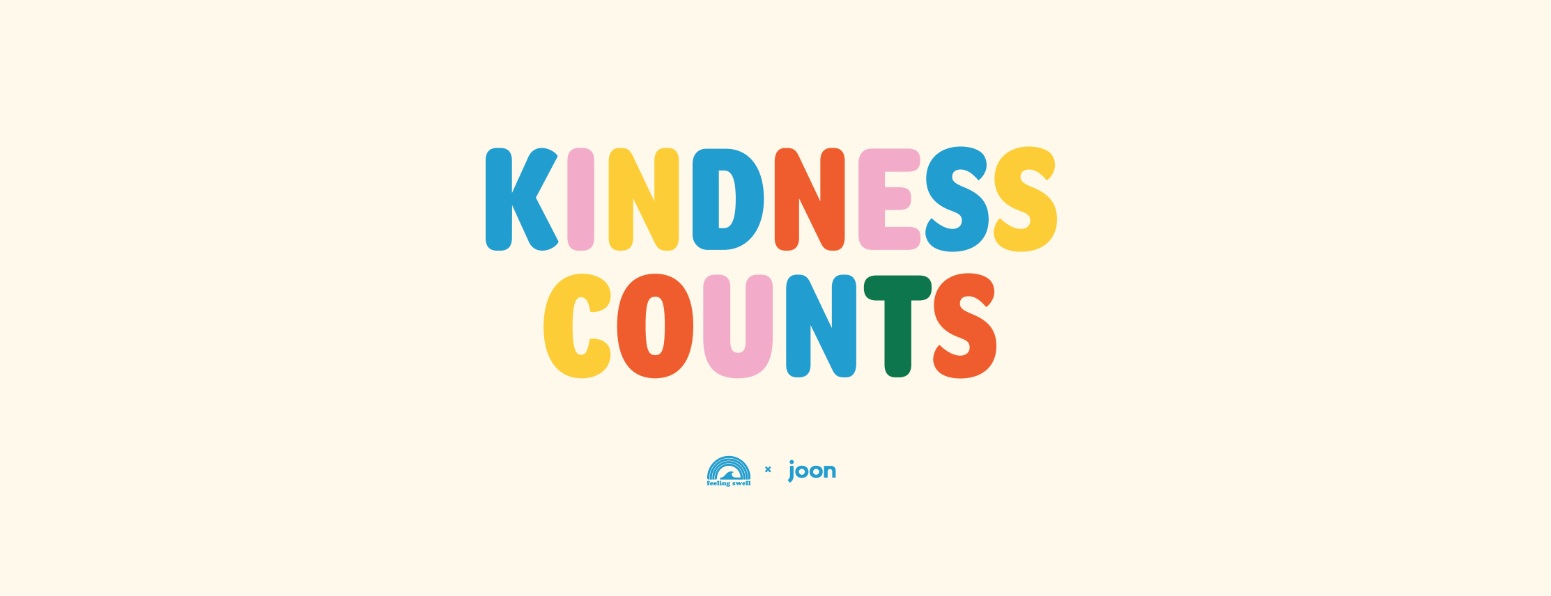 Joon Care and Feeling Swell are partnering to make therapy more accessible for teens and young adults that need it most.