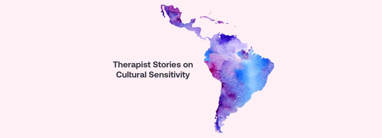 Celebrating unique therapist voices through Latinx Heritage Month.