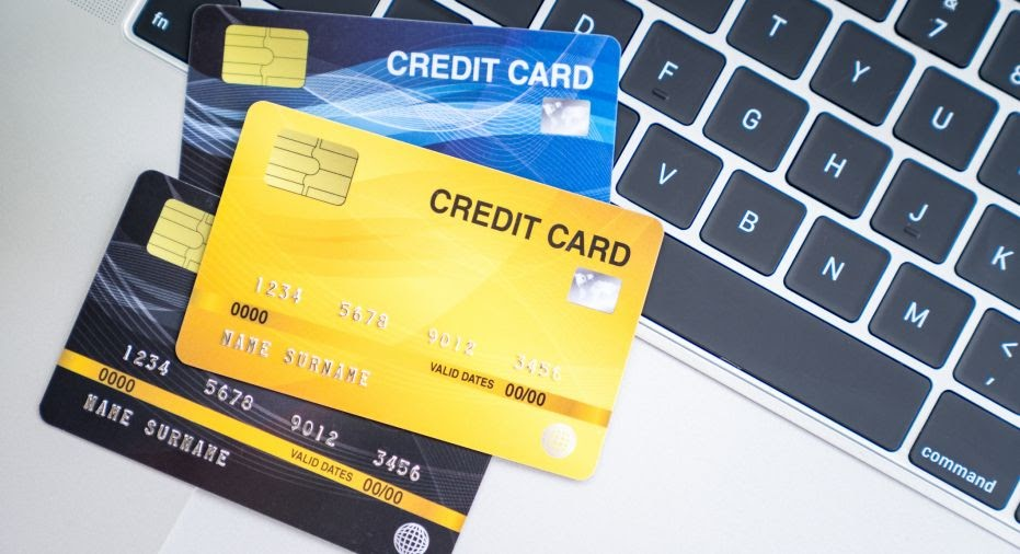 Credit cards are tricky because with a swipe, plugging in numbers, or inserting a chip it gives easy access to your money. Beware of the credit card traps.