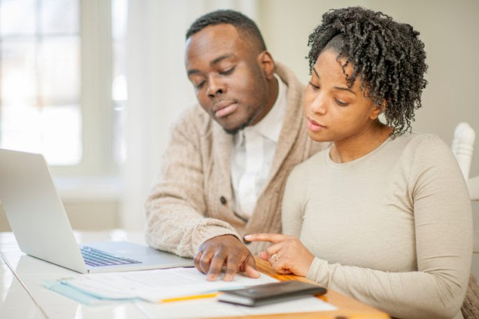 Finesse your budget whether you make it by yourself or with a partner. It is easier than you think.