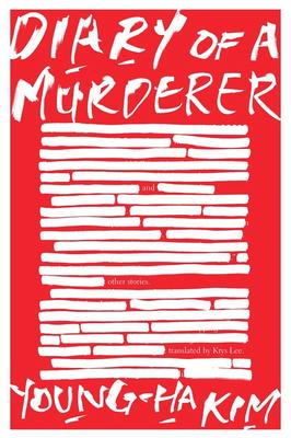 Book cover of Diary of a Murderer