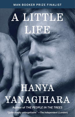 Book cover of a Little Life