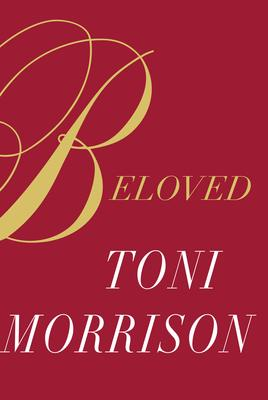 Book cover of Beloved