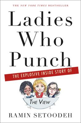 Book cover of Ladies Who Punch