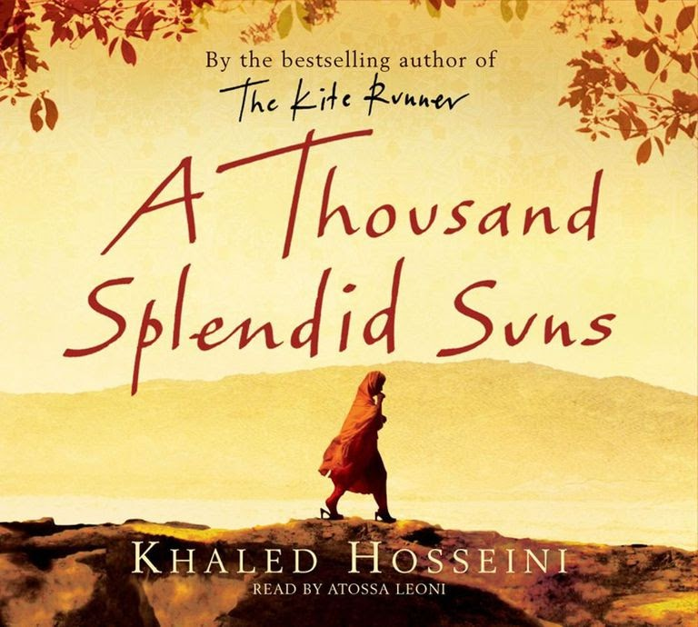 A Thousand Splendid Suns tells the story of two women whose lives intersect through love, family, and conflict.