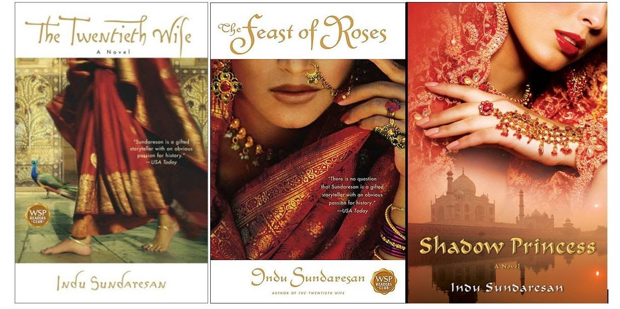 This powerful trilogy showcases the power in womanhood.