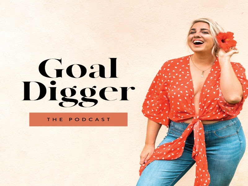 Cover art for Goal Digger