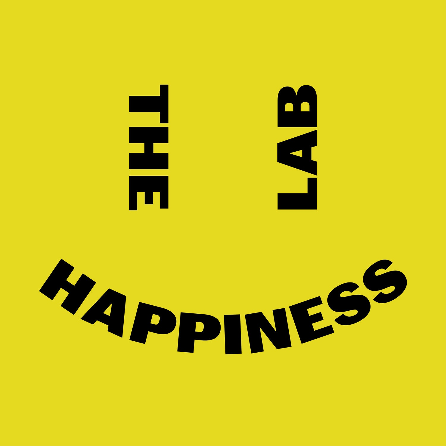 The Happiness Lab cover art
