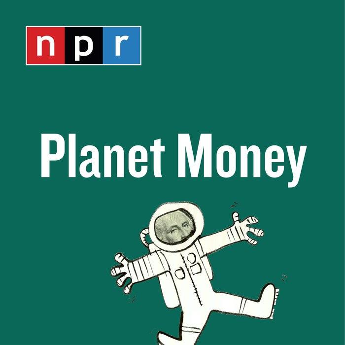 Planet Money cover art