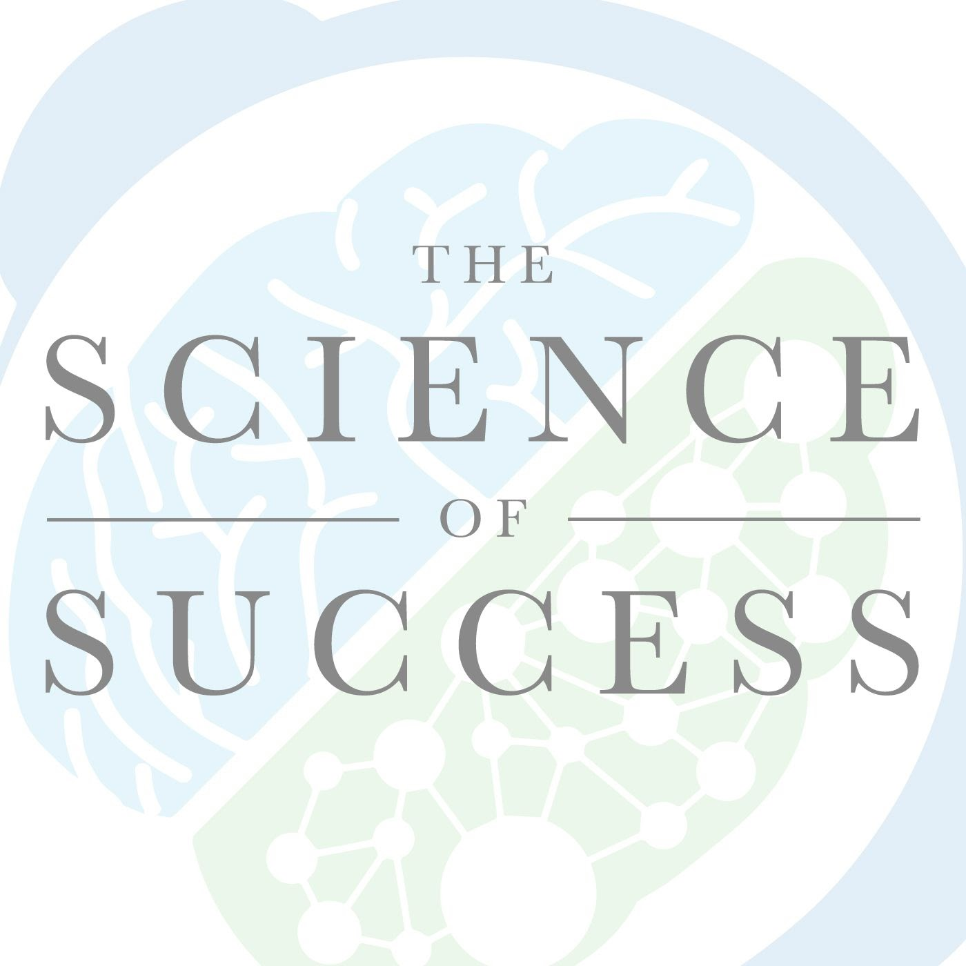 The Science of Success podcast cover