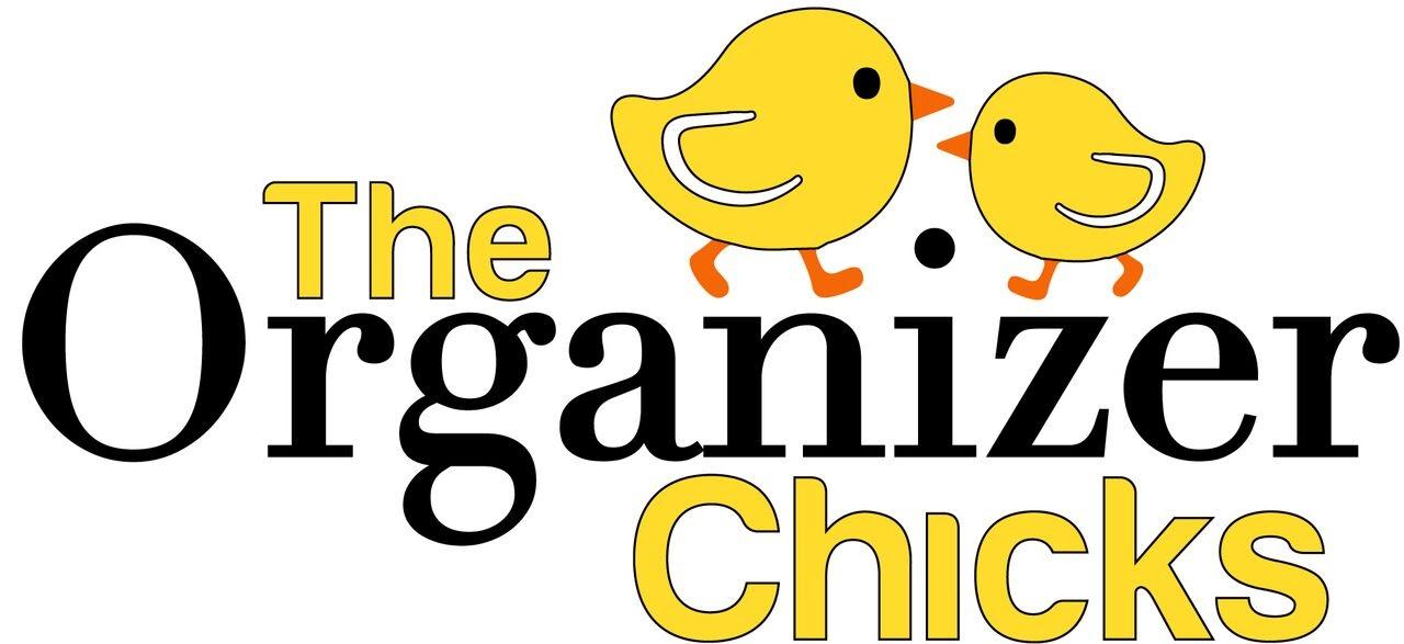 The Organizer Chicks logo