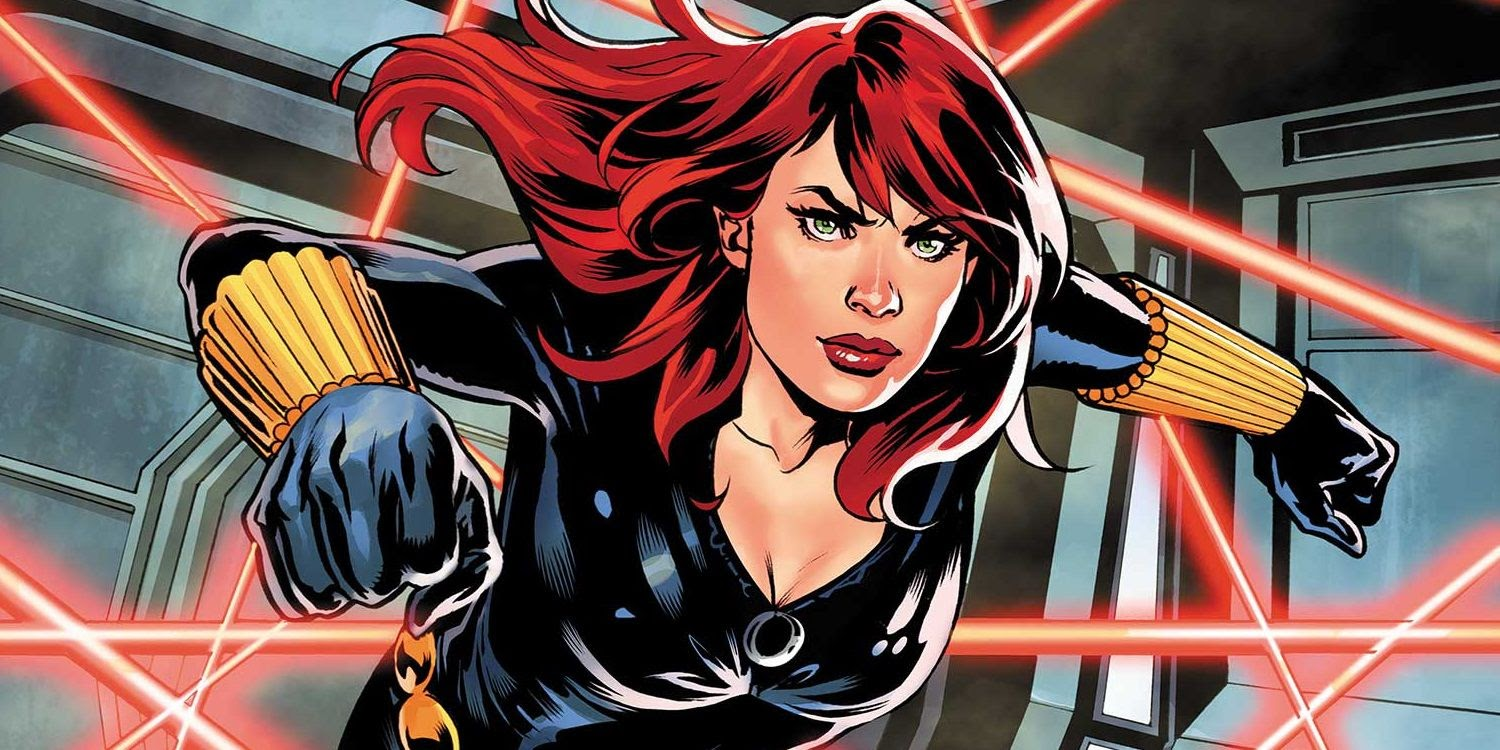 Black Widow's Worst Crime Just Saved Her Life   Screen Rant