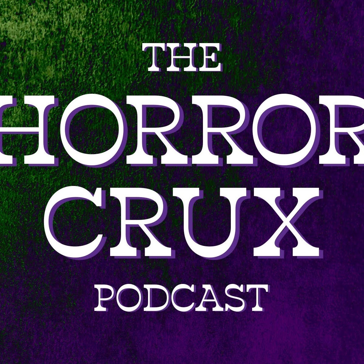 The Horrorcrux Podcast cover art
