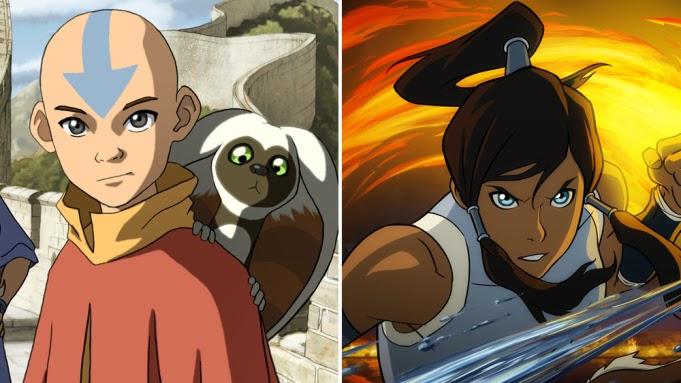 Nickelodeon to Make 'Avatar' Animated Film Under New Studio Banner - Variety