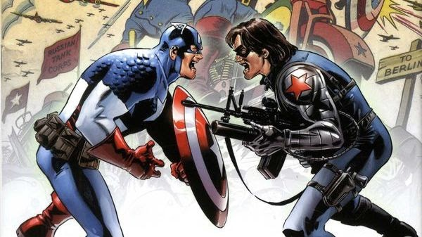 Ed Brubaker and The Winter Soldier Comic - Why It Changed Everything