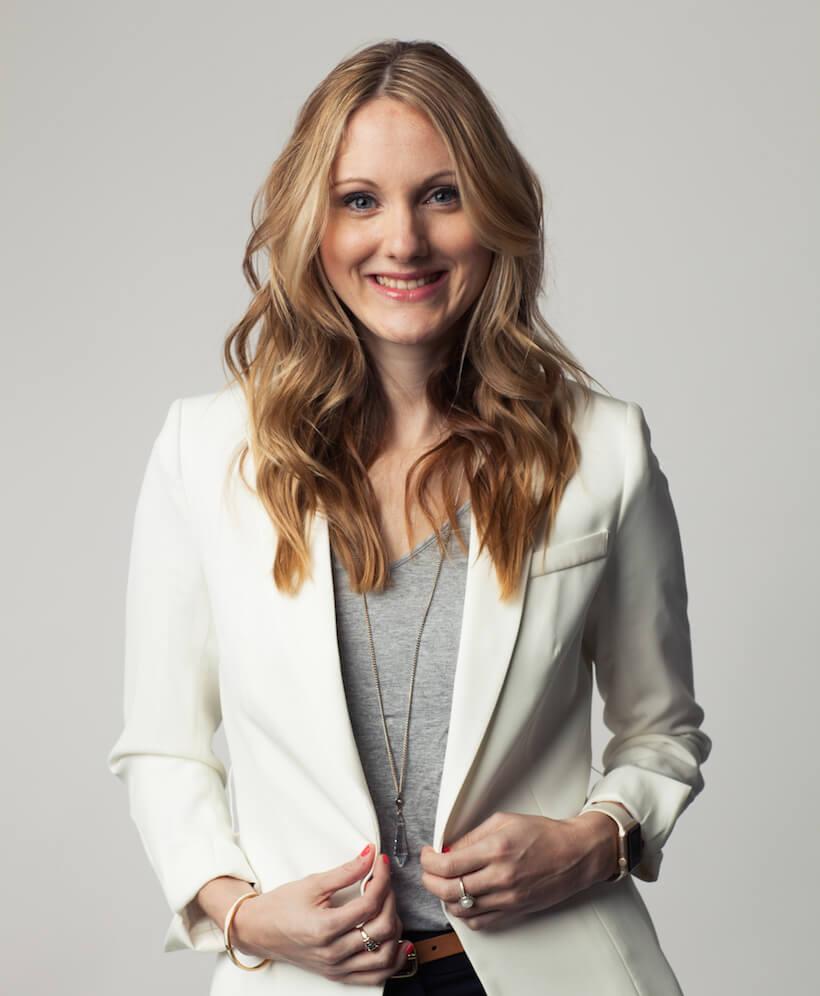 Erin Bury