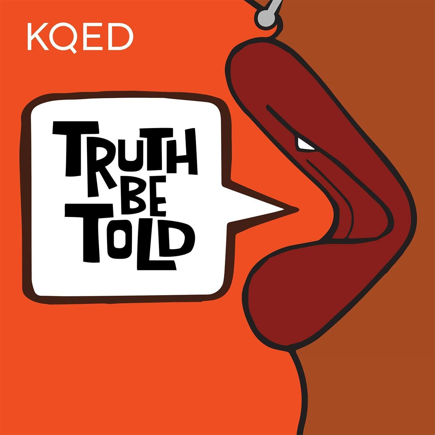 truth be told podcastt