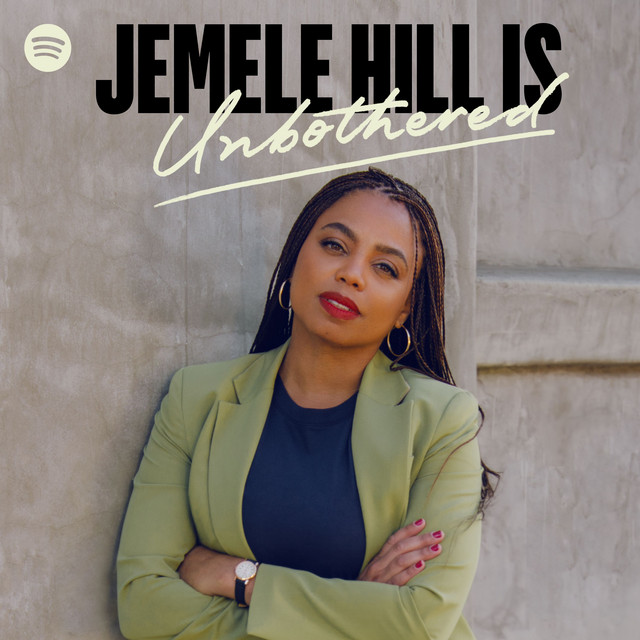 unbothered podcast