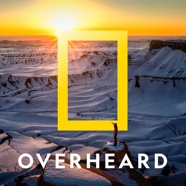 overheard podcast
