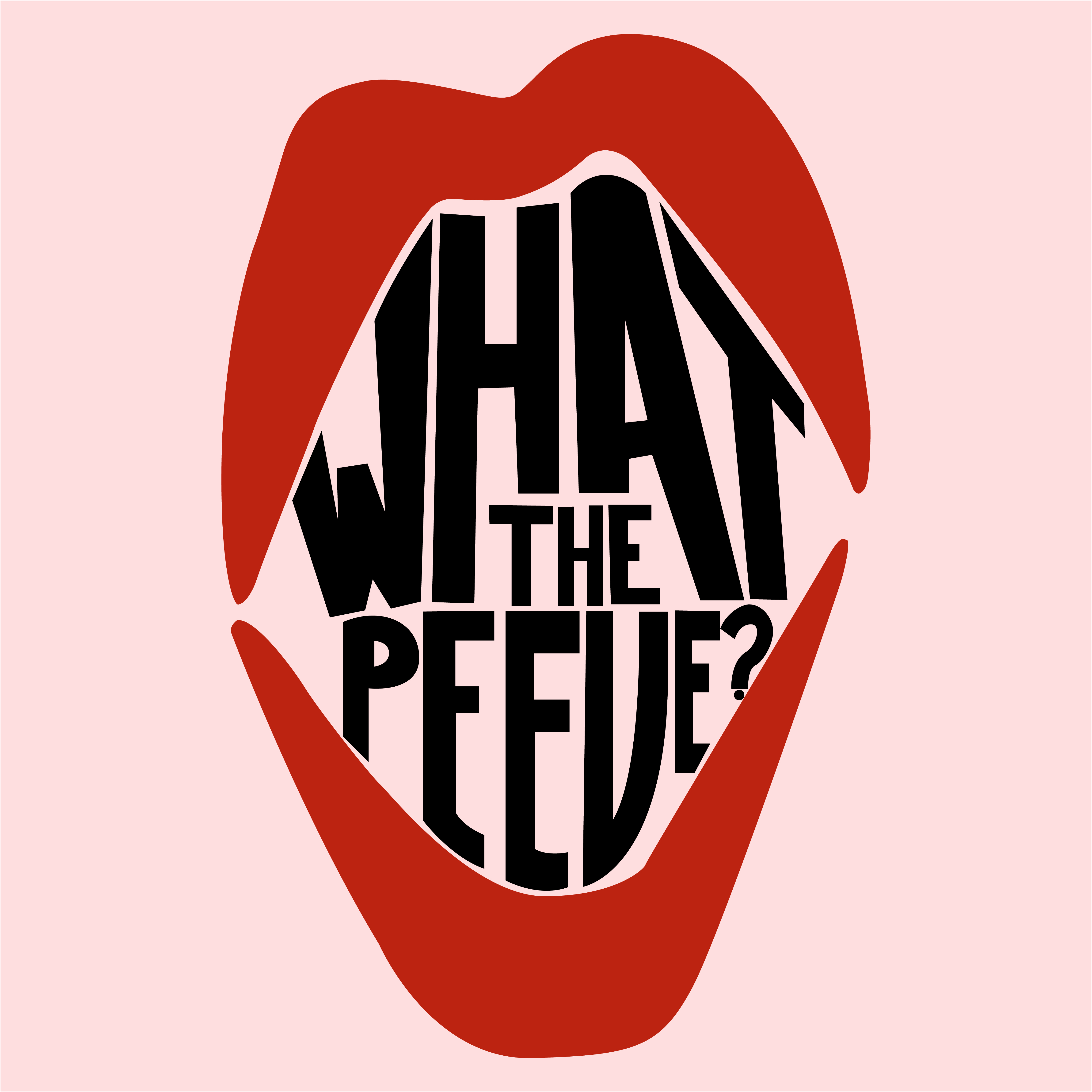 what the peeve podcast