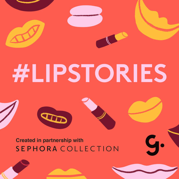lipstories podcast