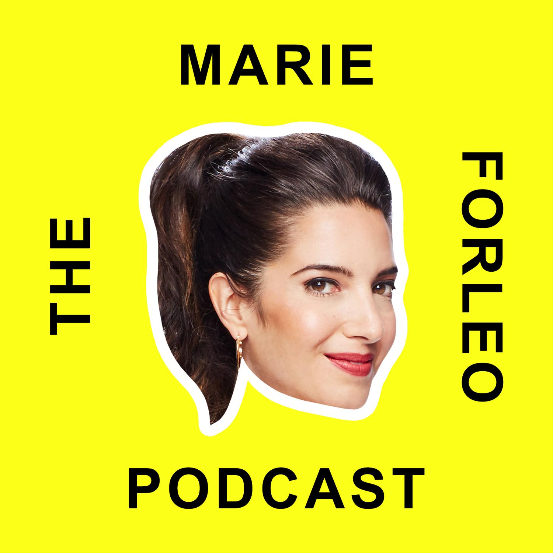 marie forleo podcast