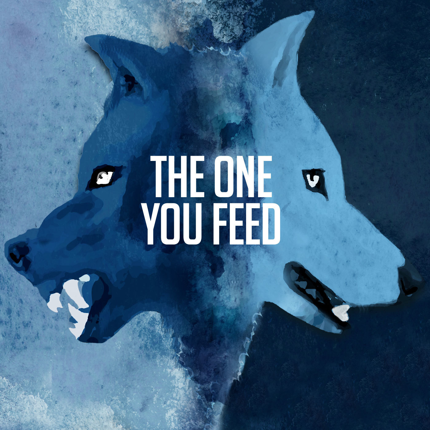 the one you feed podcast