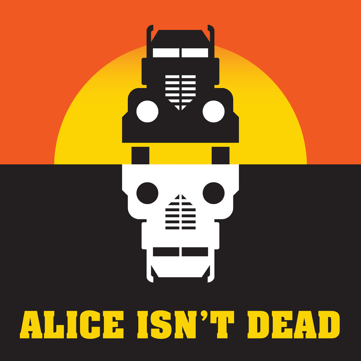 alice isn't dead podcast