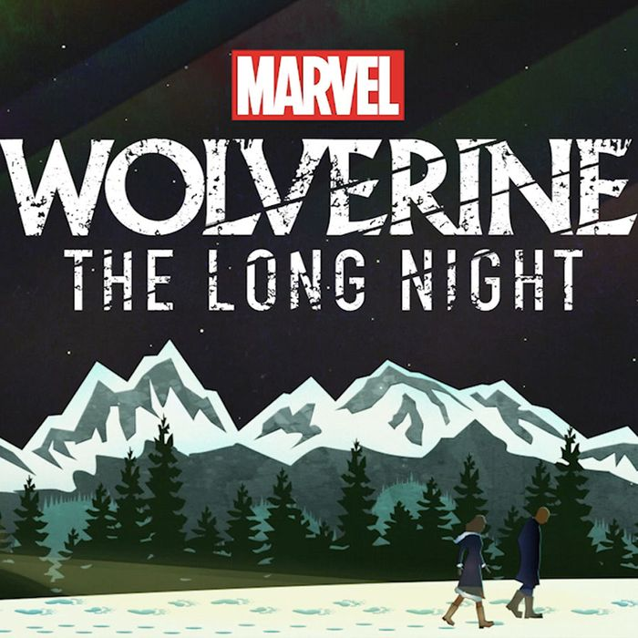 wolverine podcast