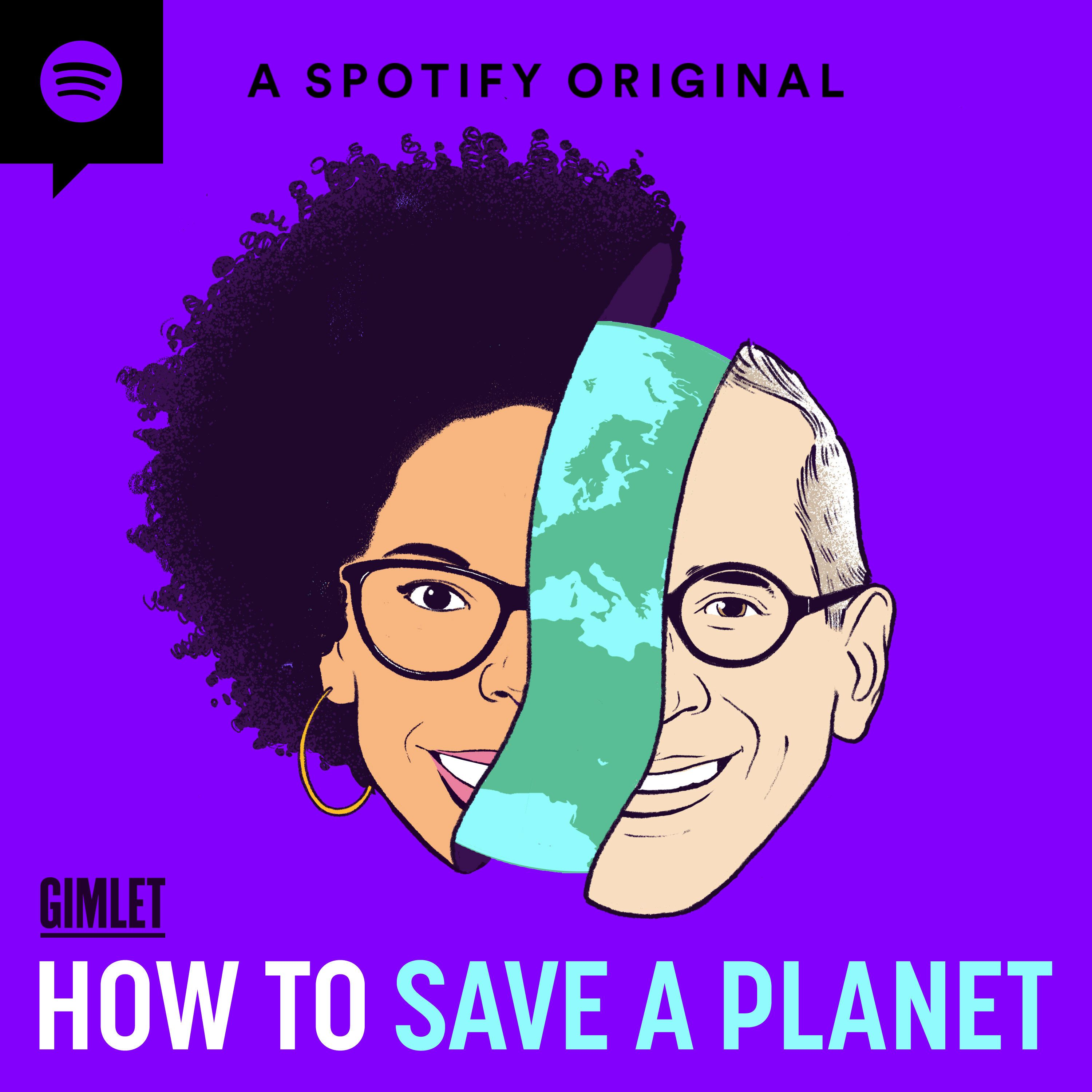 how to save a planet podcast