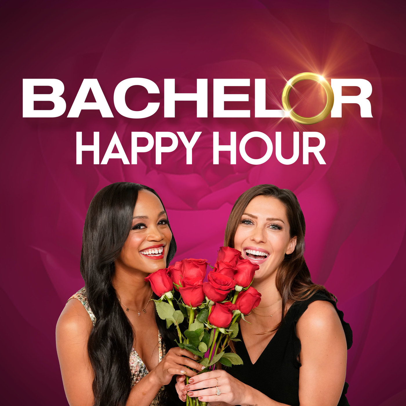 bachelor podcast