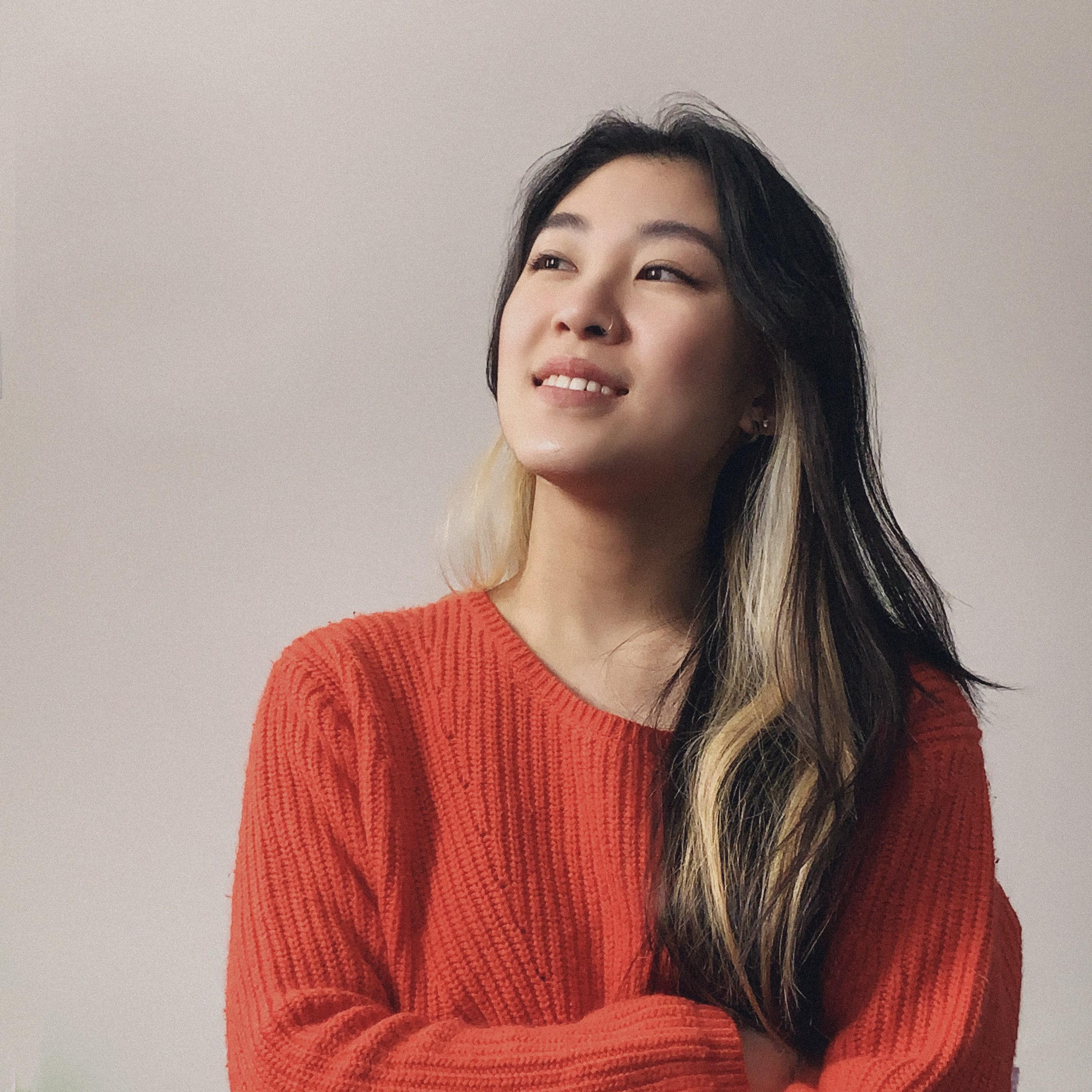 Lynn Wangchen