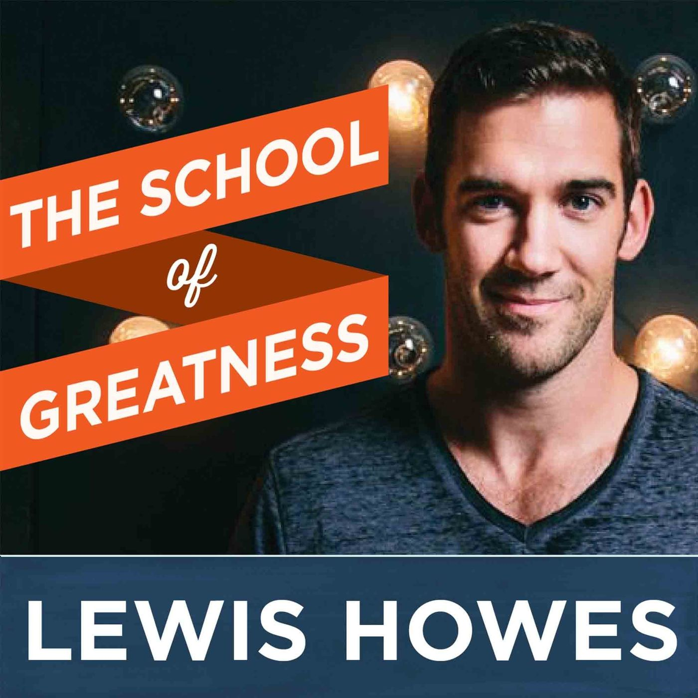 school of greatness podcast