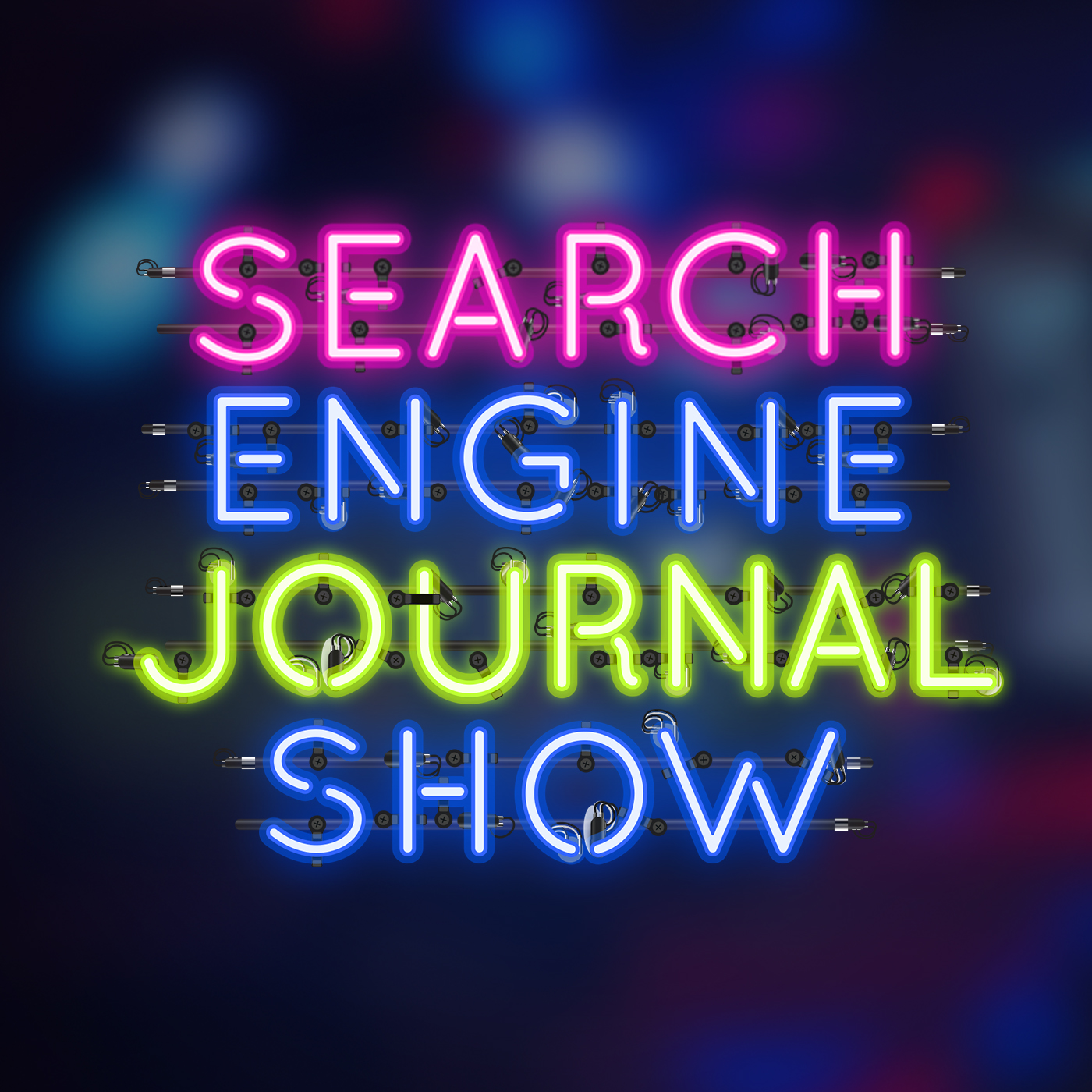 the search engine journal podcast