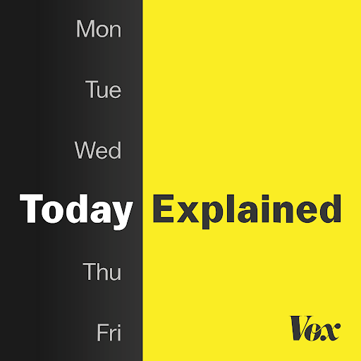 today explained podcast
