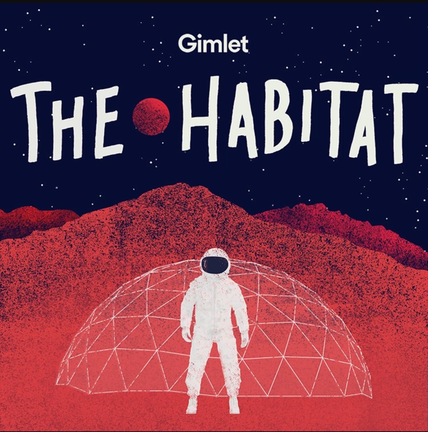 the habitat podcast